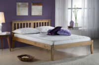 Jupiter Bed Frame