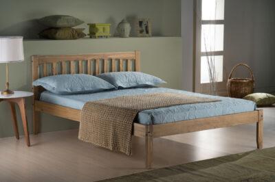 Porto Bed Frame