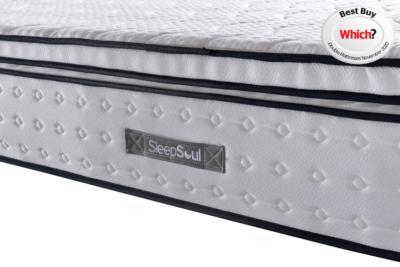 Sleepsoul Space Mattress